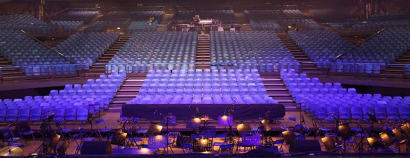 Fabrique Opéra la salle