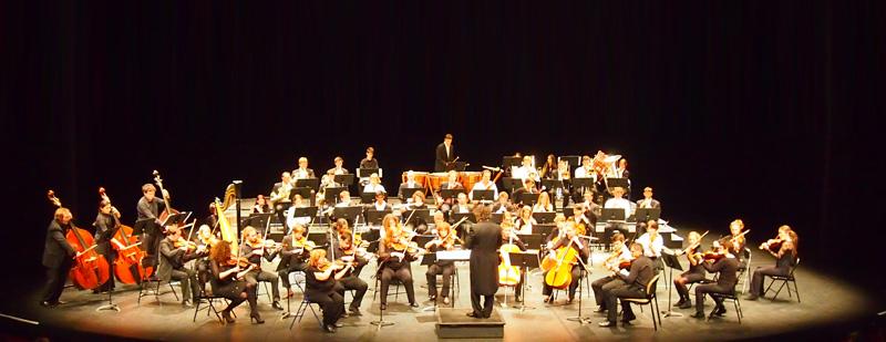 Fabrique Opéra l'orchestre